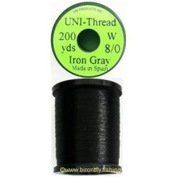 UNI THREAD 8/0 200YDS