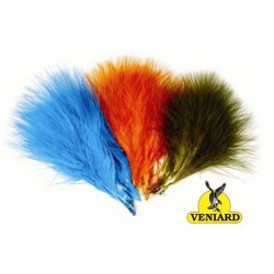 TURKEY MARABOU VENIARD
