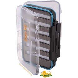 FLY BOX THO-TO 66 GLASS WATERPROOF JMC