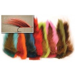 BUCKTAIL WHOLE TOF