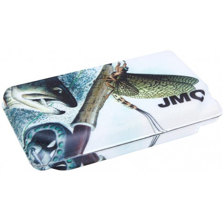 FLOATING BOX DRY FLIES SPECIAL EDITION CHARLES GAIDY JMC