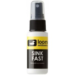 SINK FAST from LOON