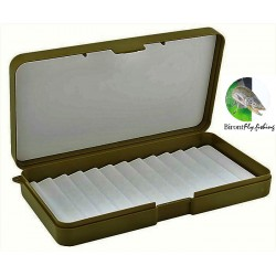 EXTRA LARGE FOAM FLY BOX JMC