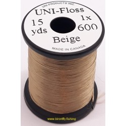 UNI FLOSS 600 DENIER