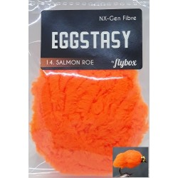 EGGSTASY FROM FLYBOX
