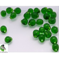 GREEN DROP BALL TNORIB