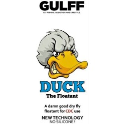 GULFF DUCK THE FLOATANT CDC