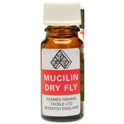 DRY FLY + PINCEAU MUCILIN