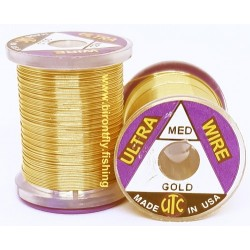 UTC ULTRA WIRE GOLD