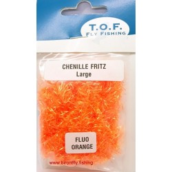 FRITZ CHENILLE LARGE FROM TOF