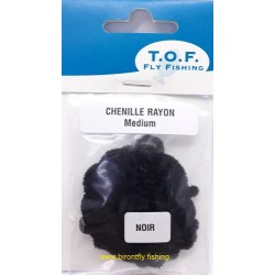 RAYON CHENILLE MEDIUM FROM TOF
