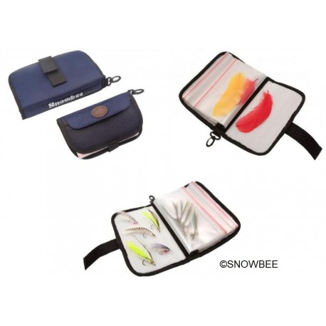 FLY WALLET SMALL from SNOWBEE