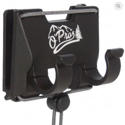 3RD HAND FISHING ROD HOLDER from O'PROS