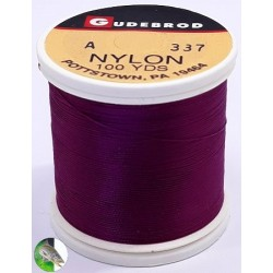NYLON ROD WINDING from GUDEBROD