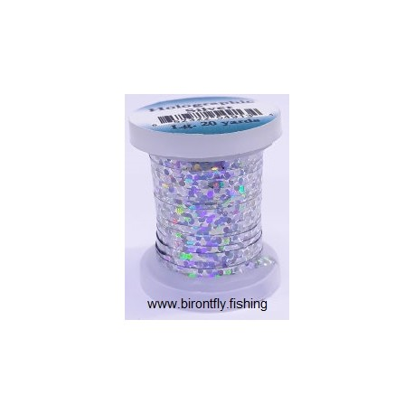 LARGE HOLOGRAPHIC TINSEL from VENIARD
