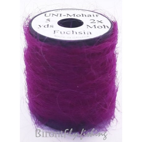 UNI MOHAIR from UNI PRODUCTS