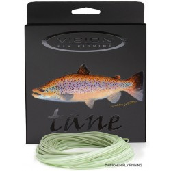 TANE FLOATING VISION FLY LINES
