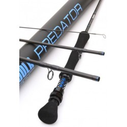 VISION MERISUOLA PREDATOR FLY FISHING RODS