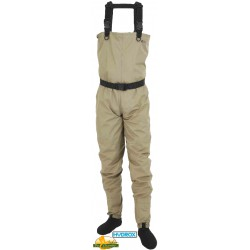 WADERS HYDROX FIRST STOCKING OLIVE CLAIR