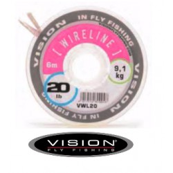 WIRELINE VISION 35 LBS