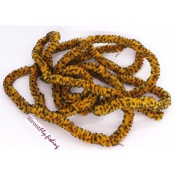 MOP CHENILLE SPECKLED 6 mm from VENIARD