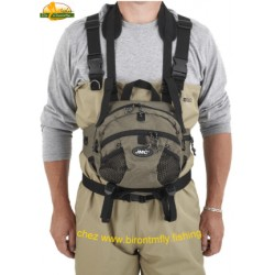 CHEST PACK from JMC
