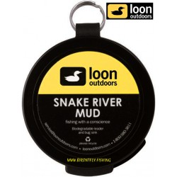 SNAKE RIVER MUD LOON
