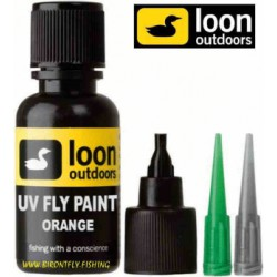 UV FLY PAINT LOON