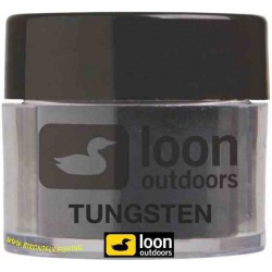 FLY TYING POWDER TUNGSTEN LOON