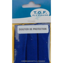 FINGER PROTECTION TOF