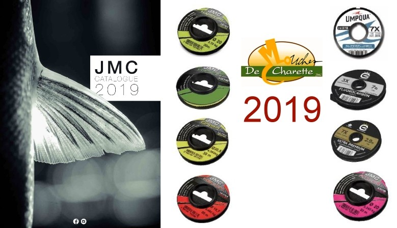 catalog JMC 2019 in french